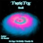 Faerie Fog Poster