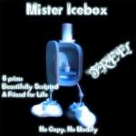 Mister Icebox Poster