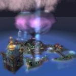 Summer Island Sim